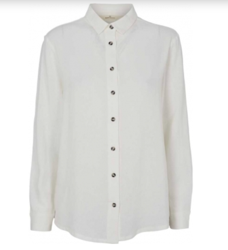 Basic Apparel - Trine shirt