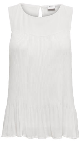 JDYSTEFANO - Pleat top