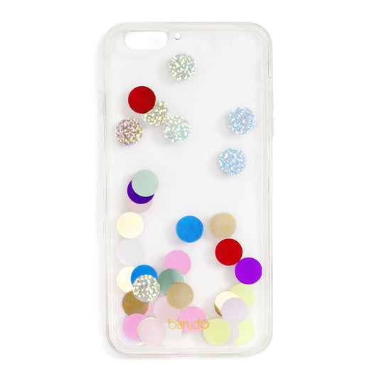 Confetti Bomb iPhone 6/6s Case