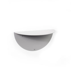Fold Circle Ledge - Grey