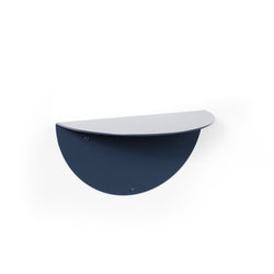 Fold Circle Ledge - Navy