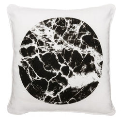 GE Cushion Marble Dot