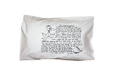 Pirate Captain Pillowcase by Henry & Co