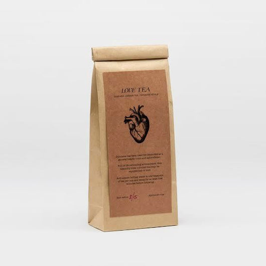 Love Tea by Wild Love 50g