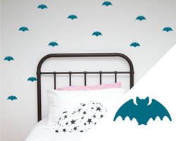 Bats Wall Stickers