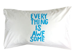 Henry & Co Awesome Pillowcase