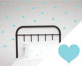 Hearts Large Wall stickers
