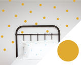 Polka Dot Wall Art stickers