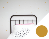 Mini Polka Dots Wall Stickers