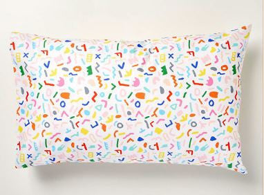 Playground Pillow Case