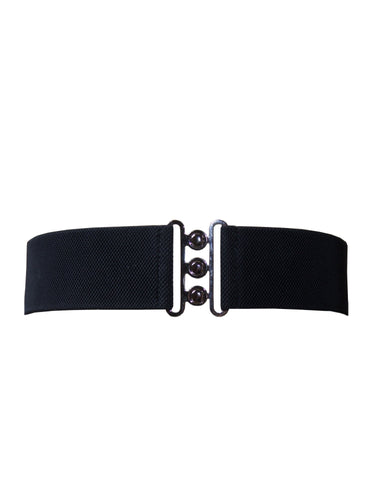 nessa cinch belt sort eller rødt