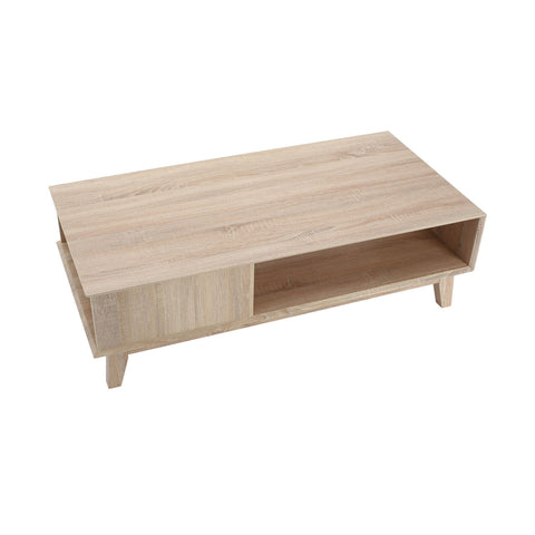 Natural Coffee Table - Smart Furniture London
