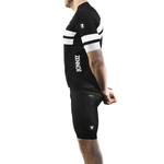Load image into Gallery viewer, Piran Jersey (black/white)