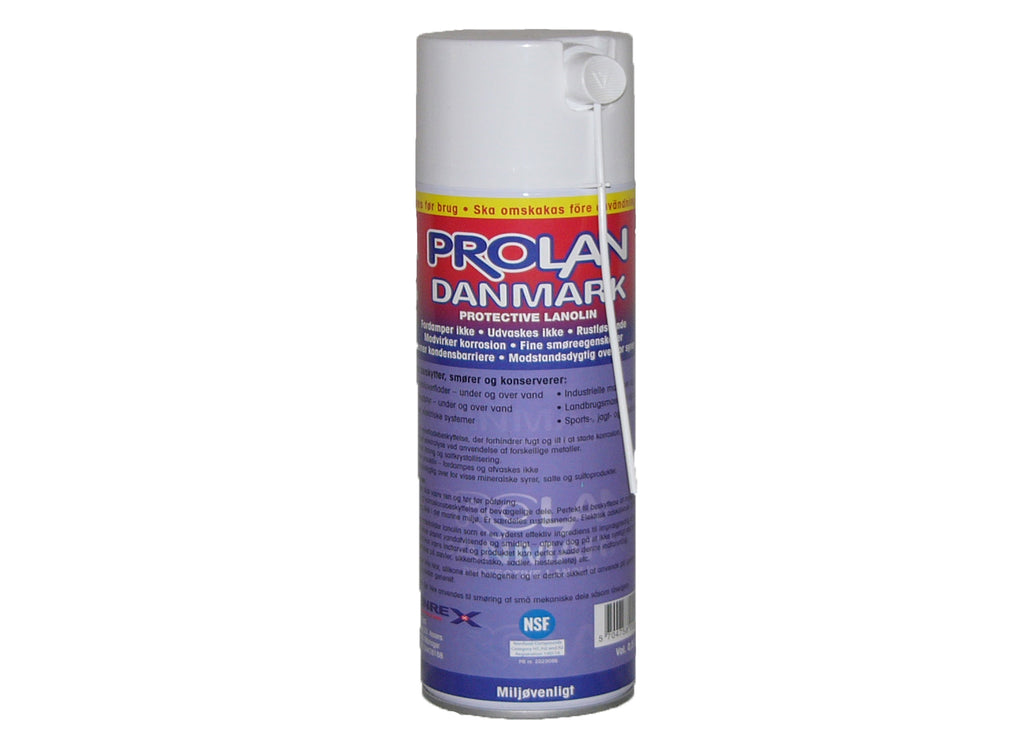 Prolan Spray Medium