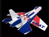 KT RC Foam Aircraft Fighter Drone Jet