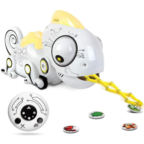 RC Robotic Chameleon Toy