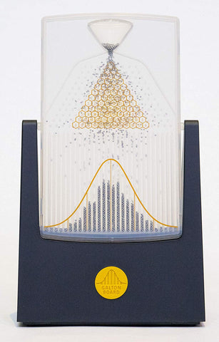 Galton Board Desk Toy