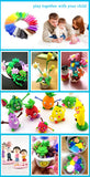 36 Color Educational Polymer Plasticine Light Clay for kids