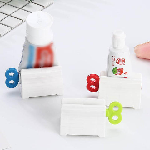 Mini Toothpaste Dispenser