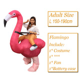 Inflatable Funny Cosplay costumes