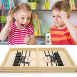 Interactive Finger Board Game Toy