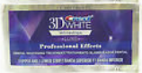 TOP SELLER: Crest Professional Effects 3d White (Strong)