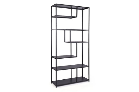 Geometric Shelving Unit - SH03