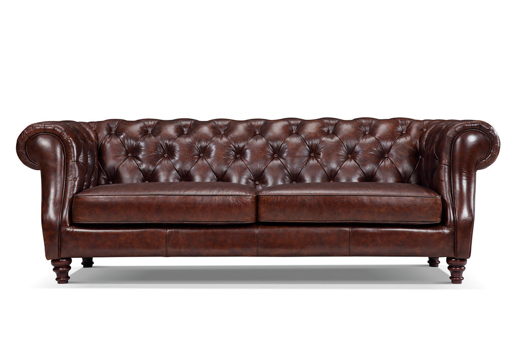 Sofa Chelsea the chelsea chesterfield sofa and