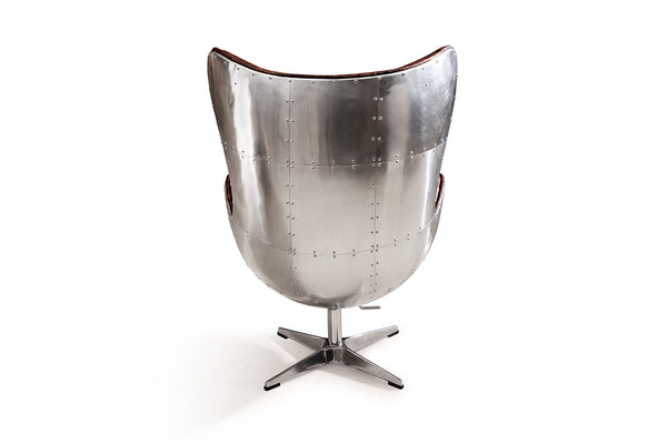 The Aviator Egg Chair
