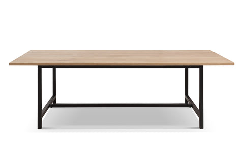 Industrial Dining Table - DT03