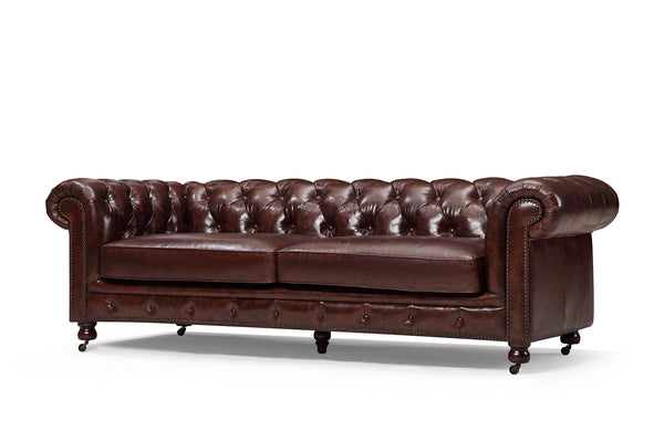Kensington Tufted Couch RM-197