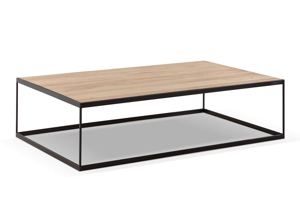 Industrial Coffee Table - CT02