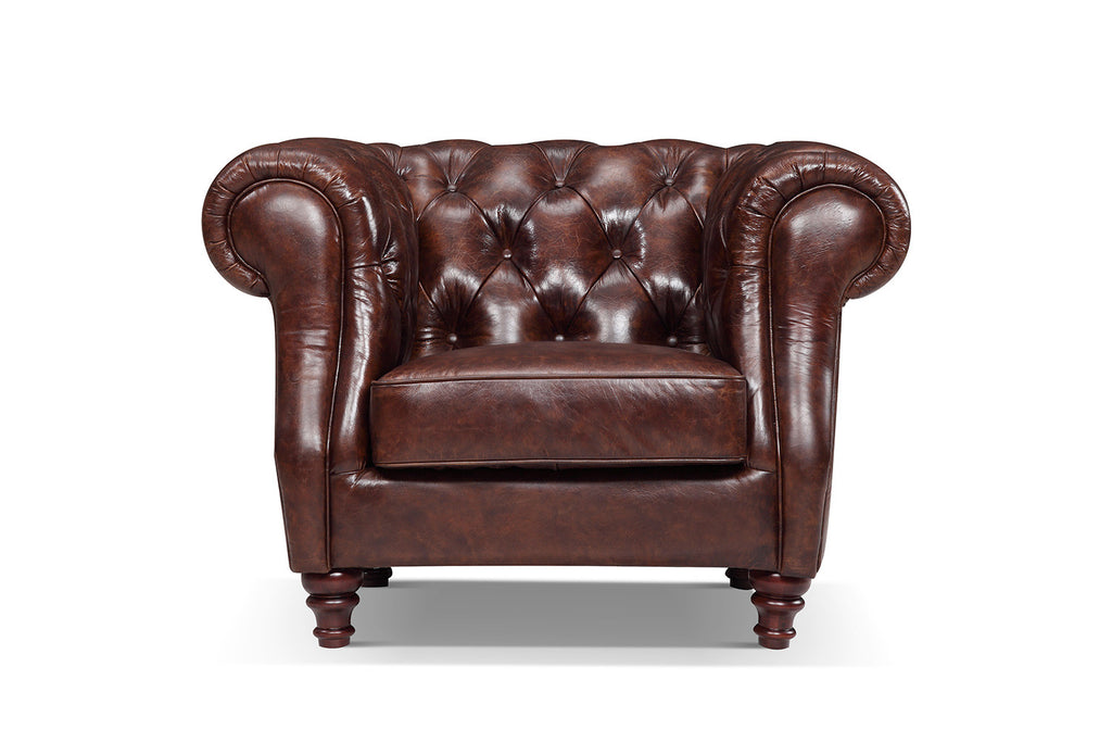 Bon The Chelsea Chesterfield Chair