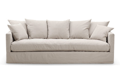 Montauk Fabric Track Arm Sofa