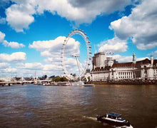 Load image into Gallery viewer, London Eye Paint by Numbers