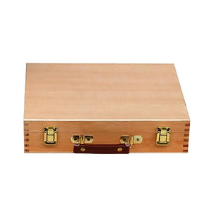 Paint by Numbers Supplies Storage Case