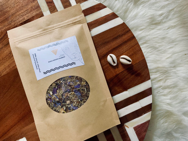 Dream - Ritual Tea 4oz