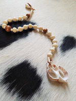 """ka"" serpent wisdom :: Meditation Beads"