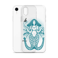 Mami Wata - iPhone Case