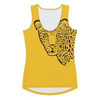 Leopard Totem - Women's Tank Top