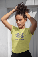 Third Eye Chakra - Women's T-shirt