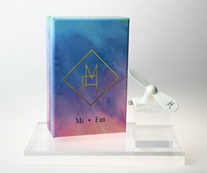 USB PHONE FANS - Mi-Fan Ltd