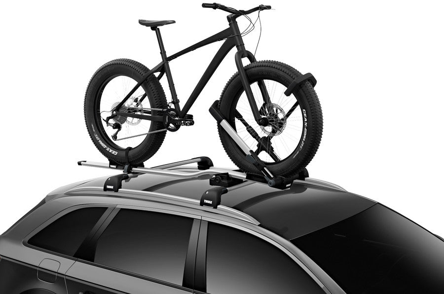 Thule UpRide Spare Parts RD | CarRackParts.com