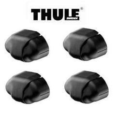Thule Aerobar End Caps [RD]