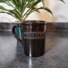 Load image into Gallery viewer, Riverine Etched Coffee Mug - Metalhead by design