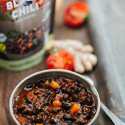 Bean Bowl Black Chili 5x 400g