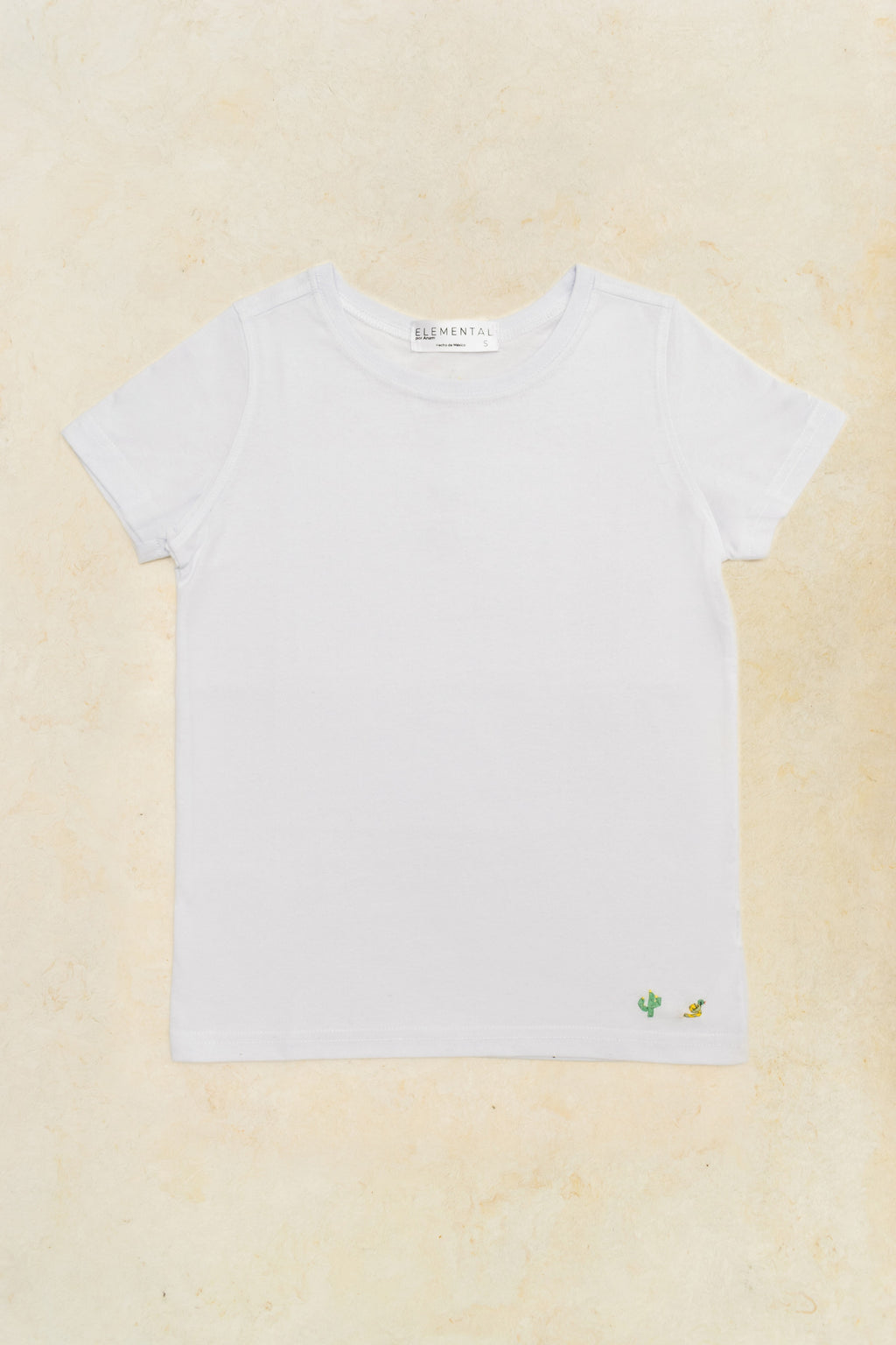 T-Shirt Elemental Mujer