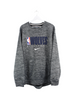Nike Wolves Sweater Grau XL