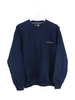 Reebok Sweater Blau M