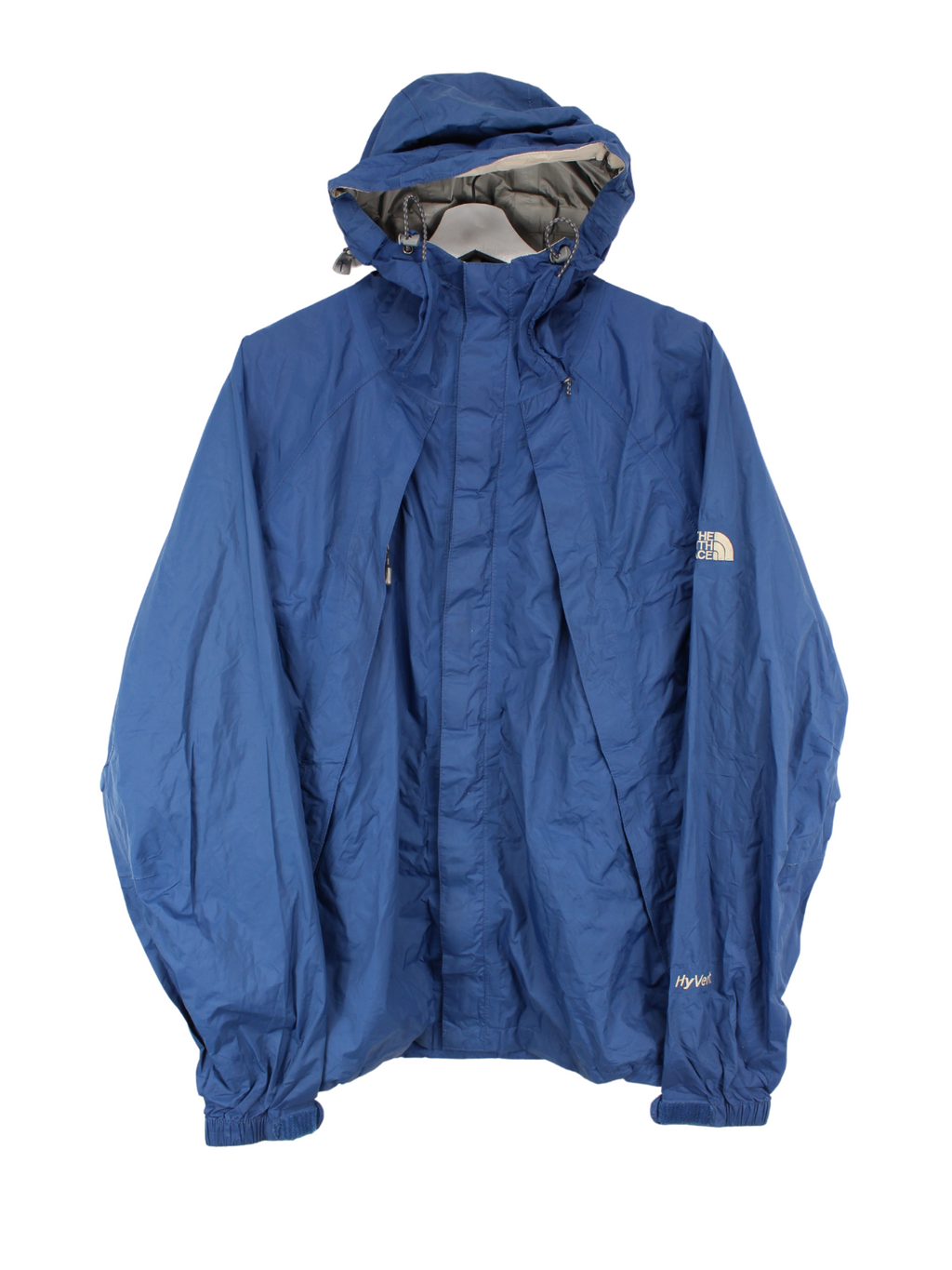 The North Face Windjacke Blau L